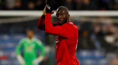 """Mančestras """"United"""" iesoļo Anglijas kausa 1/4finālā, """"Swansea"""" būs otrais mačs"""