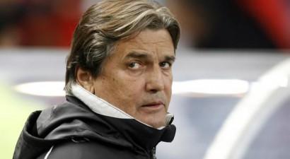 Miris bijušais Francijas futbola izlases galvenais treneris Mišels