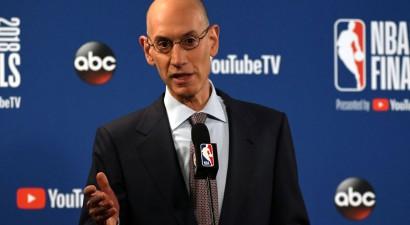 NBA apstiprina bargus sodus klubiem par neatļautu komunikāciju ar spēlētājiem