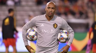 Tjerī Anrī kļuvis par MLS kluba galveno treneri