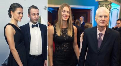 Balsojums: Gada balvai nominētās sportistes sacenšas ar kleitām