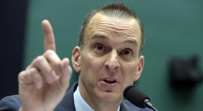 """USADA vadītājs: """"Pienācis laiks vairs neļaut krieviem spēlēties ar WADA"""""""