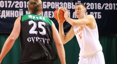 Gromovs no Jūrmalas pārcēlies uz Krievijas Superlīgu