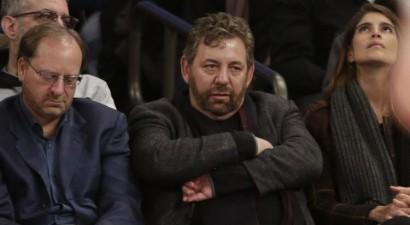 """Īsumā: saslimis Ņujorkas """"Knicks"""" īpašnieks, OS nākamgad plāno sākt 23. jūlijā"""