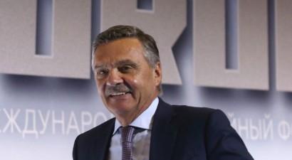 FIFA, FIBA un IIHF ar lēmumiem Krievijas sakarā nesteigsies