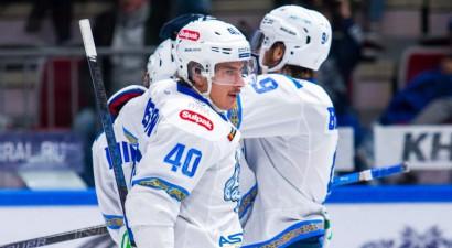 """Maskavas """"Dynamo"""" pievienojas viens no pagājušās sezonas labākajiem vārtu guvējiem"""