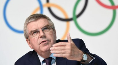 SOK prezidents akceptē, ka Tokijas OS otrreiz pārceltas netiks