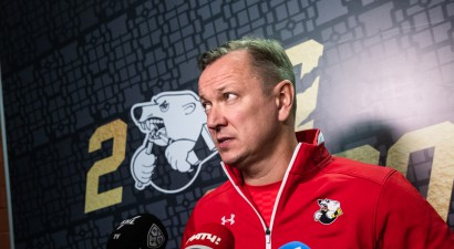 """Skudra: """"Sarunas ar """"Dinamo"""" notiek, taču pagaidām nekā konkrēta"""""""
