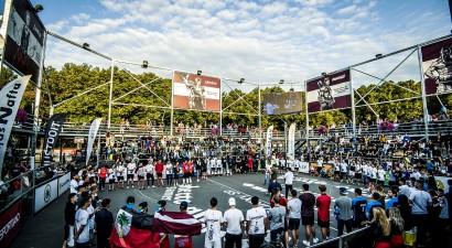 """28. augustā Grīziņkalnā """"Ghetto Football"""" devītās sezonas superfināli"""