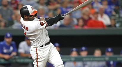 """Sasniegts MLB sezonas laikā gūto """"Home run"""" rekords"""