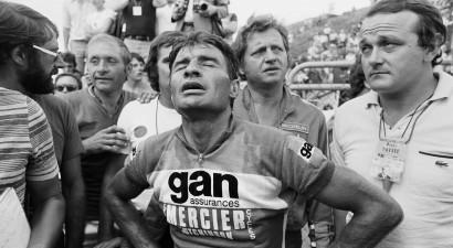 "Miris ""Tour de France"" astoņas reizes <i>Top</i>3 finišējušais Remons Pulidors"
