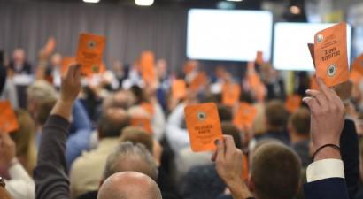 LFF ārkārtas kongress ar balsojumu par statūtu izmaiņām notiks 12. decembrī