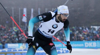 Furkads uzvar vējainajā Oberhofā un pārņem vadību kopvērtējumā