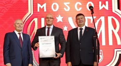"""Dārziņš: """"Apskaužu tos, kuri atbrauks uz KHL Zvaigžņu spēli Rīgā"""""""