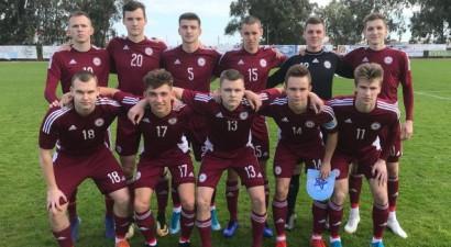 Latvijas U19 izlasei zūd iespēja spēlēt Elites kārtā – finālturnīrs atcelts