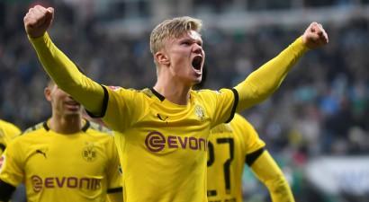 """""""Leipzig"""" un """"Borussia"""" uzvar, Holanns turpina gūt vārtus"""