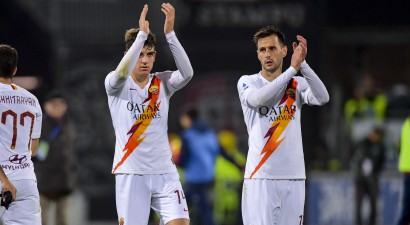 """""""AS Roma"""" uz savu pirmo spēli ielūgs 5000 mediķu"""