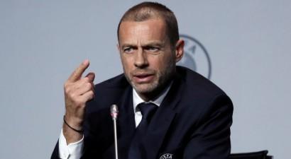 UEFA apstiprina PK atlases formātu un aicina noteikt vasaras transfēru logu