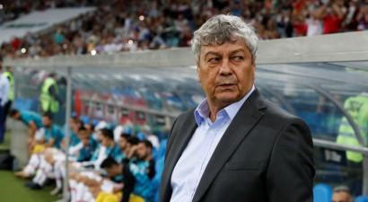 """12 gadus """"Shakhter"""" trenējušais Lučesku kļūst par Kijevas """"Dynamo"""" treneri"""