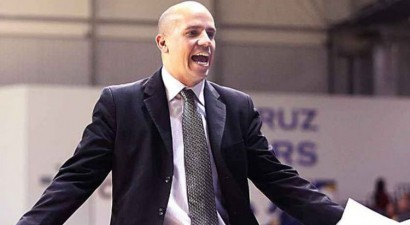 """Pacers"" par galveno treneri ieceļ ""Raptors"" trenera asistentu"