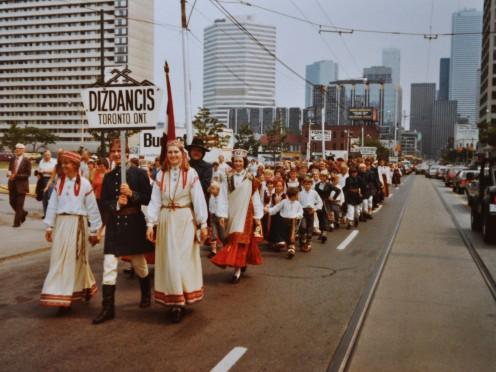 Latvijas Nacionālajā bibliotēka atklās izstādi par trimdas latviešu dzīvi Kanādā