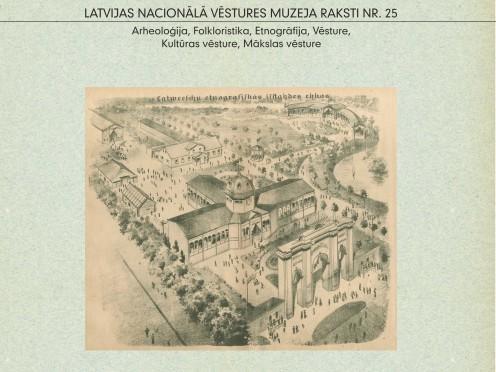 24. janvārī Latvijas Nacionālajā vēstures muzejā atvērs trīs jaunas grāmatas
