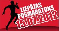 15. jūlijā notiks Liepājas Pusmaratons