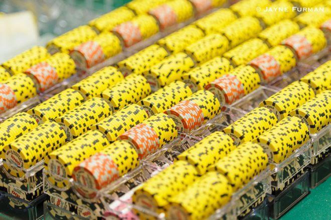 WSOP 2015 turnīros izmaksāti vairāk kā $210 miljoni + STATISTIKA