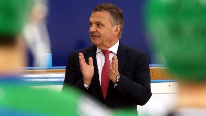 """Fāzels: """"Ja Krieviju diskvalificēs, Phjončhanā neviena izlase to neaizstās"""""""