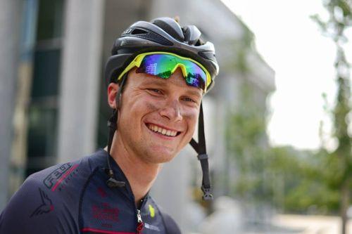 """Flaksis pērn izcīnīto titulu """"Tour de Beauce"""" velobraucienā sāk aizstāvēt ar 53.vietu pirmajā etapā"""