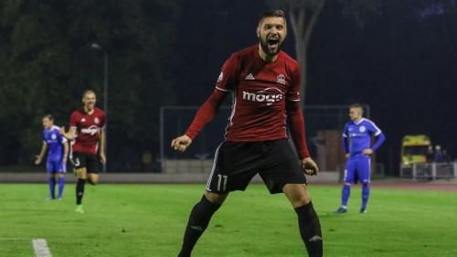 Latvijas kausa fināls jau rīt tiešraidē Sportacentrs.com TV