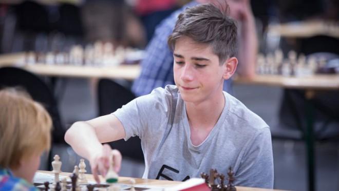 Latvijas jaunajiem šahistiem labākā vieta pasaules čempionātos kopš 2009.gada