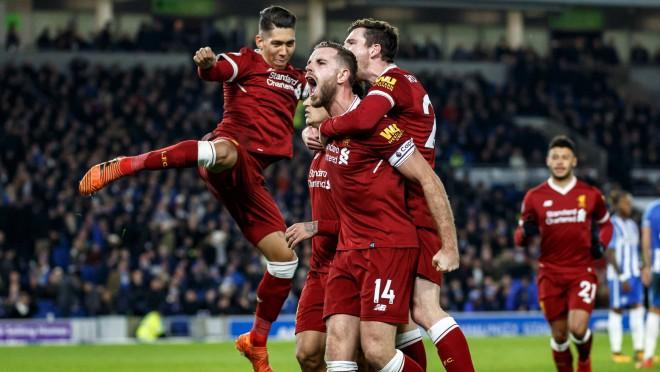 """""""Liverpool"""" mājās vajag punktu, """"Porto"""" un """"RB Leipzig"""" neklātienes cīņa"""