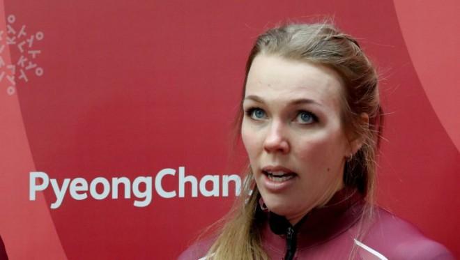 CAS diskvalificē Krievijas bobslejisti un anulē viņas rezultātu Phjončhanas spēlēs