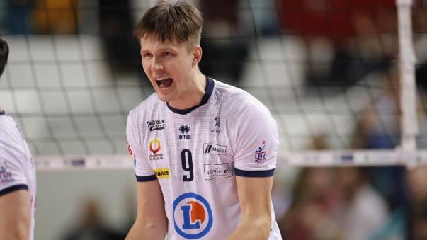 Egleskalns kļūst par Francijas čempionu