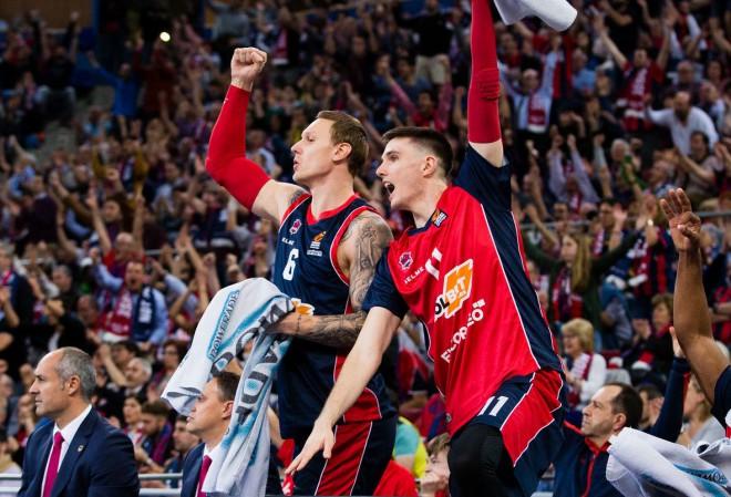 """Nākamā gada Eirolīgas """"Final Four"""" norisināsies Timmas mājvietā Vitorijā"""