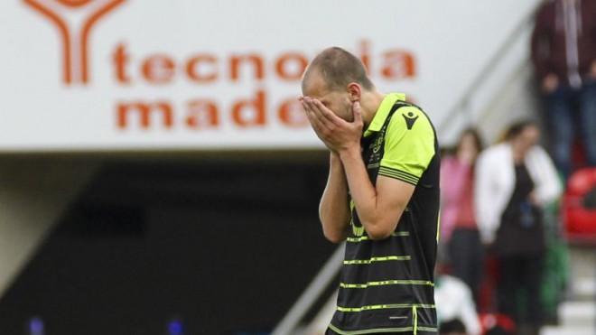 """Lisabonas """"Sporting"""" """"līdzjutēji"""" ielaužas kluba bāzē, piekauj spēlētājus un trenerus"""