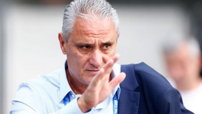 Brazīlija piedāvā Titem jaunu līgumu, Jerro neturpinās darbu Spānijas izlasē