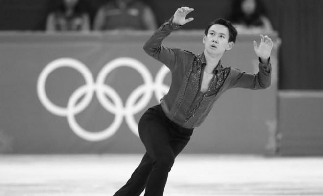 Daiļslidošanas olimpiskais medaļnieks tiek sadurts un mirst