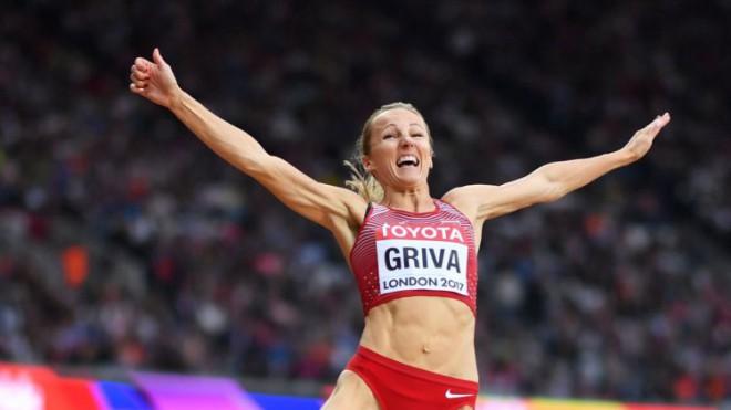 Lauma Grīva aizlec 6.47m un iegūst 18. vietu Eiropas čempionātā