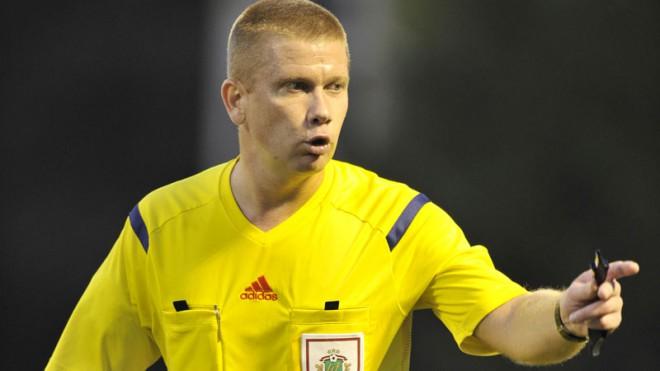 """""""Spartaks"""" aicina turpmāk neļaut Caunem tiesāt Latvijas mēroga spēles"""