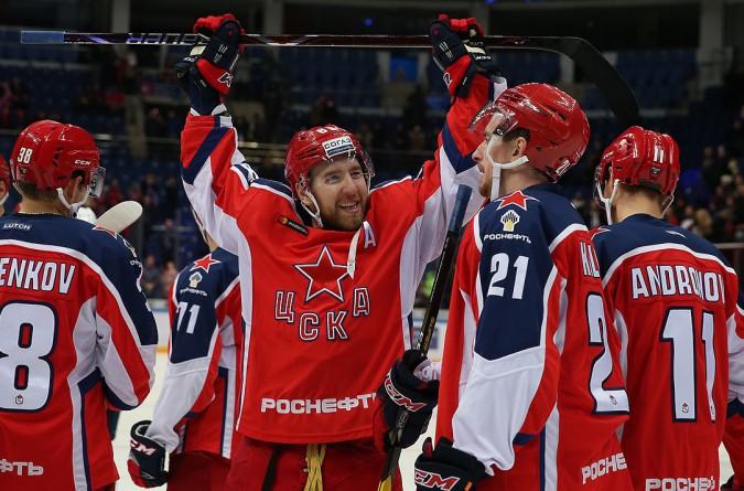 Vai CSKA izvēlēsies Rīgu? Viss ir iespējams!