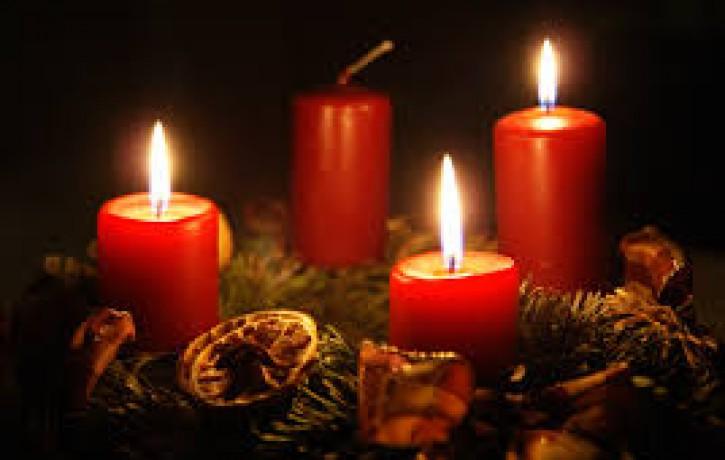 Epadomi novēl visiem miera un klusuma pilnu trešo adventi!