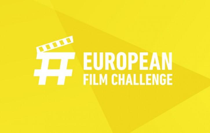 #europeanfilmchallenge – sacīkstes turpinās. Laimē ceļojumu uz Berlīnes starptautisko kino festivālu!