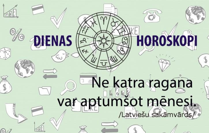 Horoskopi 7. decembrim visām zodiaka zīmēm