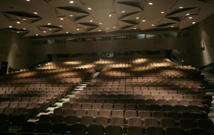 """Sāksies biļešu iepriekšpārdošana uz Dailes teātra izrādēm martā un sezonas noslēguma koncertu """"Spanovska ballīte – 4.sērija"""""""