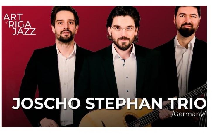 Zināms konkursa uzvarētājs, kurš iegūst ielūgumus uz <i>Joscho Stephan Trio</i> koncertu