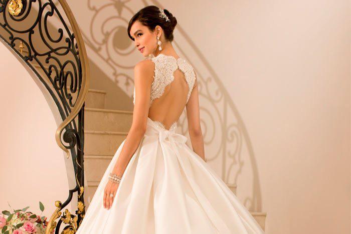 Kāzu kleitu mode 2016