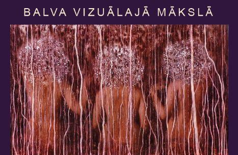 """GRATA BALVA VIZUĀLAJĀ MĀKSLĀ. Izstāde """"Mistērija. Rituālā māksla"""""""