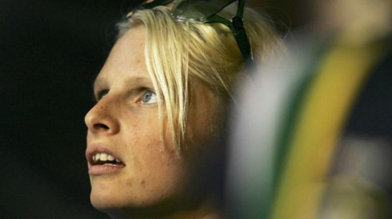 Leizela Džounsa Foto: AFP